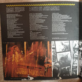 John Mayall's Bluesbreakers ‎– Bare Wires - Vinyl LP Record - Opened  - Very-Good+ Quality (VG+) - C-Plan Audio