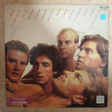 Australian Crawl ‎– The Boys Light Up ‎–- Vinyl LP Record - Very-Good+ Quality (VG+) - C-Plan Audio