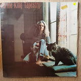 Carole King - Tapestry  - Vinyl LP Record - Opened  - Very-Good Quality (VG) - C-Plan Audio