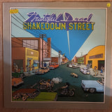 The Grateful Dead ‎– Shakedown Street - Vinyl LP Record - Opened  - Very-Good Quality (VG) - C-Plan Audio