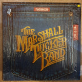 The Marshall Tucker Band ‎– Tuckerized - Vinyl LP Record - Very-Good+ Quality (VG+) - C-Plan Audio