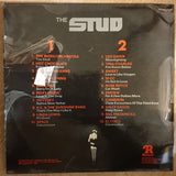 The Stud - 20 Smash Hits from The Original Movie Soundtrack  - Vinyl LP Record - Opened  - Very-Good Quality (VG) - C-Plan Audio