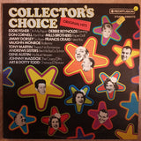 Collector's Choice -  Original Hits  ‎- Vinyl LP Record - Opened  - Very-Good- Quality (VG-) - C-Plan Audio