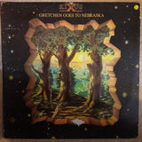 King's X ‎– Gretchen Goes To Nebraska -  Vinyl LP Record - Very-Good+ Quality (VG+) - C-Plan Audio