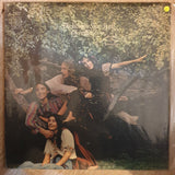 The Incredible String Band ‎– Changing Horses  ‎- Vinyl LP Record - Opened  - Very-Good- Quality (VG-) - C-Plan Audio