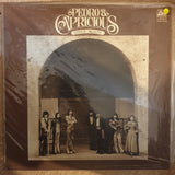 Pedro & Capricious ‎– Once Again - Vinyl LP Record - Very-Good+ Quality (VG+)