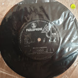 "Andre Moss ‎– Ella (Tros Tune) -  Vinyl 7"" Record - Opened  - Very-Good+ Quality (VG+) - C-Plan Audio"