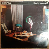 Randy Newman ‎– Born Again -  Vinyl LP Record - Opened  - Very-Good Quality (VG) - C-Plan Audio