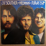 The Souther-Hillman-Furay Band ‎– The Souther-Hillman-Furay Band - Vinyl Record - Very-Good+ Quality (VG+) - C-Plan Audio