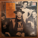 Stevie Ray Vaughan And Double Trouble ‎– Texas Flood - Vinyl Record - Very-Good+ Quality (VG+) - C-Plan Audio