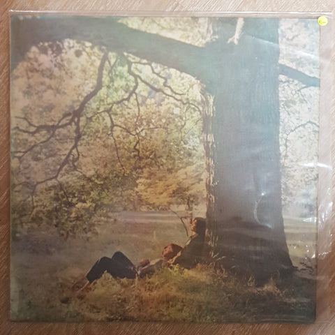 John Lennon / Plastic Ono Band ‎– John Lennon / Plastic Ono Band - Vinyl LP Record - Opened  - Very-Good+ Quality (VG+) - C-Plan Audio