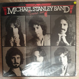 Michael Stanley Band ‎– Greatest Hints - Vinyl LP Record - Opened  - Very-Good+ Quality (VG+) - C-Plan Audio
