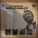 James Last - Non Stop Dancing Vol 9 -  Vinyl LP Record - Opened  - Very-Good Quality (VG) - C-Plan Audio