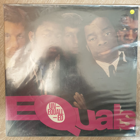 The Equals ‎– Unequalled Equals - Vinyl LP Record - Sealed - C-Plan Audio
