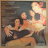 Santa Esmeralda Starring Leroy Gomez- Don't Let Me Be Misunderstood  - Vinyl LP Record - Opened  - Very-Good Quality (VG) - C-Plan Audio