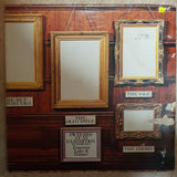Emerson, Lake & Palmer ‎– Pictures At An Exhibition -  Vinyl LP Record - Very-Good+ Quality (VG+) - C-Plan Audio