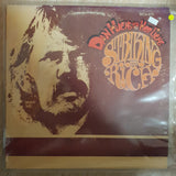 Dan Hicks & His Hot Licks ‎– Striking It Rich! -  Vinyl LP Record - Very-Good+ Quality (VG+) - C-Plan Audio