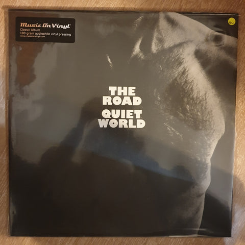 Quiet World ‎– The Road - 180g Audiophile Pressing - Vinyl LP - Sealed