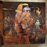 Wishbone Ash ‎– Live Dates - Double Vinyl LP Record - Opened  - Very-Good Quality (VG) - C-Plan Audio