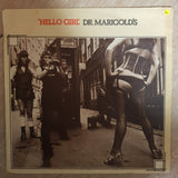 Dr. Marigold's ‎– Hello Girl - Vinyl Record - Opened  - Very-Good+ Quality (VG+) - C-Plan Audio