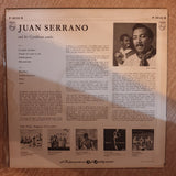 Juan Serrano And His Caribbean Combo ‎– Caribbean Festival - Vinyl Record - Opened  - Very-Good+ Quality (VG+) - C-Plan Audio