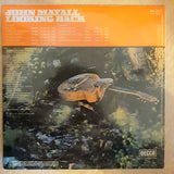 John Mayall ‎– Looking Back - Vinyl LP Record - Opened  - Very-Good+ Quality (VG+) - C-Plan Audio