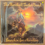 The Marshall Tucker Band ‎– Searchin' For A Rainbow - Vinyl LP Record - Opened  - Very-Good+ Quality (VG+) - C-Plan Audio