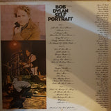 Bob Dylan ‎– Self Portrait  - Double Vinyl LP Record - Opened  - Very-Good Quality (VG) - C-Plan Audio