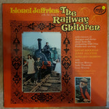 Lionel Jeffries ‎– The Railway Children  - Vinyl LP Record - Opened  - Very-Good+ Quality (VG+) - C-Plan Audio