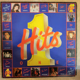 1 One Hits - Original Artists - Vinyl LP Record - Opened  - Very-Good Quality (VG) - C-Plan Audio