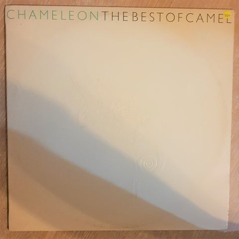 Camel ‎– Chameleon The Best Of Camel - Vinyl LP Record - Opened  - Very-Good+ Quality (VG+) - C-Plan Audio