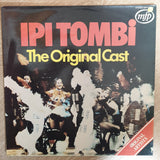 Ipi Tombi - The Original Cast Soundtrack  - Vinyl LP Record - Opened  - Very-Good- Quality (VG-) - C-Plan Audio