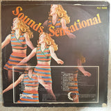 Sounds Sensational - Stereophonic 7 ‎– Vinyl LP Record - Opened  - Very-Good+ Quality (VG+) - C-Plan Audio