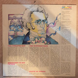 Schubert ‎– Schubert - Vinyl LP Record - Opened  - Very-Good+ Quality (VG+) - C-Plan Audio