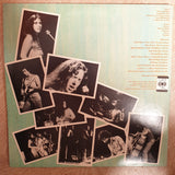 Laura Nyro ‎– Season Of Lights...Laura Nyro In Concert - Vinyl LP Record - Opened  - Very-Good+ Quality (VG+) - C-Plan Audio