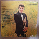 Herb Alpert & The Tijuana Brass ‎– The Beat Of The Brass - Vinyl LP Record  - Very-Good Quality (VG) - C-Plan Audio
