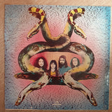 Hydra ‎– Hydra -  Vinyl LP Record - Opened  - Very-Good+ Quality (VG+) - C-Plan Audio