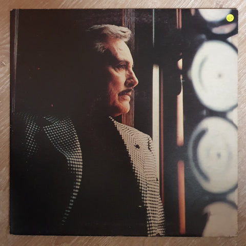Mario del Monaco ‎– Il Mio Primo Angelo - Vinyl LP Record - Opened  - Very-Good+ Quality (VG+)