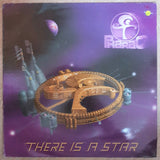 Pharao ‎– There Is A Star - Vinyl Record - Opened  - Very-Good+ Quality (VG+) - C-Plan Audio