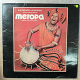 Meropa - Joan Brickhill & Louis Burke Present Clarence Wilson - Original Stage Cast Recording - Opened - Vinyl LP Record  - Very-Good Quality (VG) - C-Plan Audio