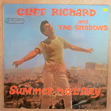 Cliff Richard And The Shadows – Summer Holiday - Vinyl LP Record - Opened  - Good Quality (G) (Vinyl Specials) - C-Plan Audio