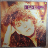 Elkie Brooks ‎– No More The Fool - Vinyl LP - Opened  - Very-Good Quality (VG) - C-Plan Audio