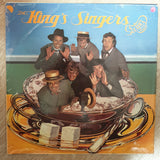 The Kings Singers Swing  - Vinyl LP Record - Opened  - Very-Good Quality (VG) - C-Plan Audio