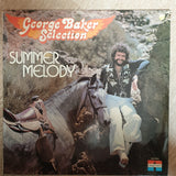 George Baker Selection ‎– Summer Melody -  Vinyl LP Record - Opened  - Very-Good+ Quality (VG+)
