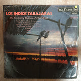 Los Indios Tabajaras ‎– The Fascinating Rhythms Of Their Brazil -  Vinyl LP Record - Opened  - Good Quality (G) (Vinyl Specials) - C-Plan Audio