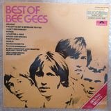 Best Of Bee Gees -  Vinyl LP Record - Opened  - Very-Good- Quality (VG-) - C-Plan Audio