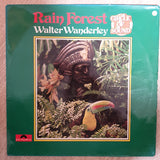 Walter Wanderley ‎– Rain Forest - Vinyl LP Record - Opened  - Very-Good Quality (VG)