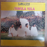 Damaster - Shavula Vula -  Vinyl LP Record - Opened  - Very-Good+ Quality (VG+) - C-Plan Audio