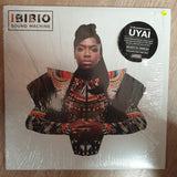 Ibibio Sound Machine ‎– Uyai (with Digital Download Voucherand Bonus Track) -  Vinyl LP Record - Opened  - Very-Good+ Quality (VG+) - C-Plan Audio