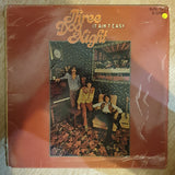 Three Dog Night ‎– It Ain't Easy ‎– Vinyl LP Record - Opened  - Very-Good- Quality (VG-)